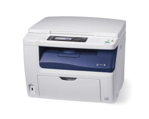 Xerox WorkCentre 6025_BI A4 Colour Multifunction Printer