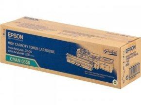 Epson Toner/Aculaser C1600/CX16 Cyan