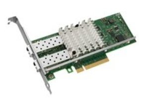 Intel X520-DA2 Network adapter PCI Express 2.0 x8 low profile