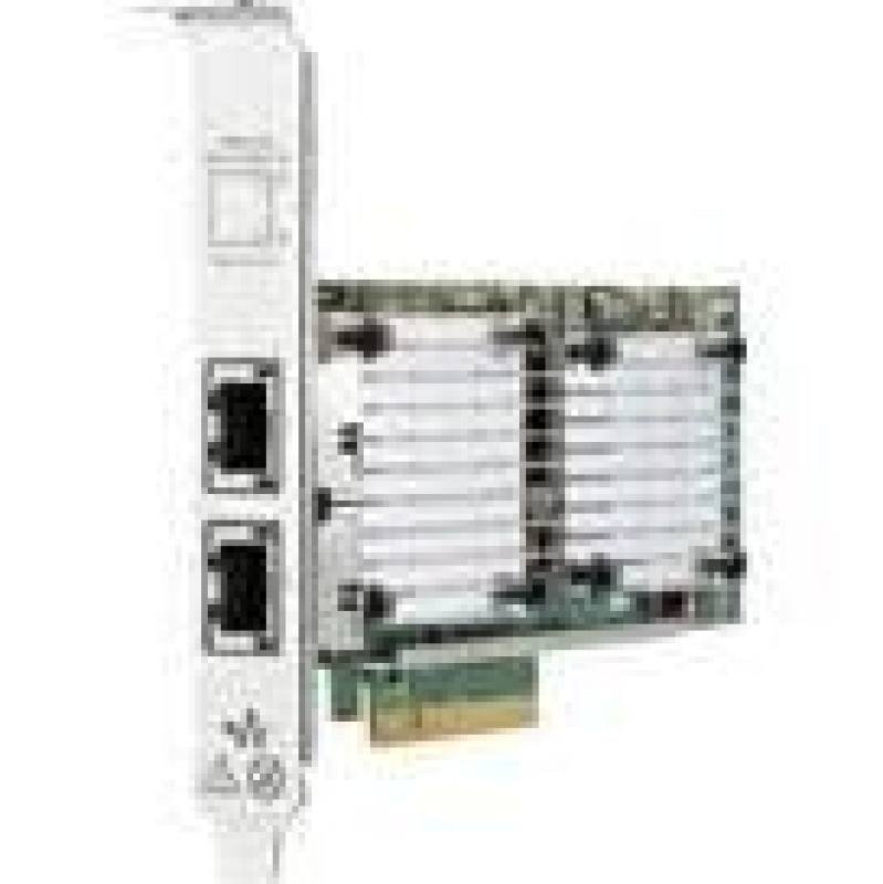 HPE 530T Network adapter PCI Express 2.0 x8