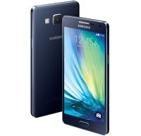 Samsung Galaxy A3 16GB Smartphone - Black