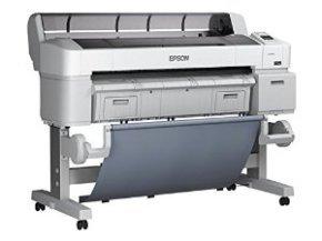 Epson SureColor SC-T5200 PS, Large Format Printer