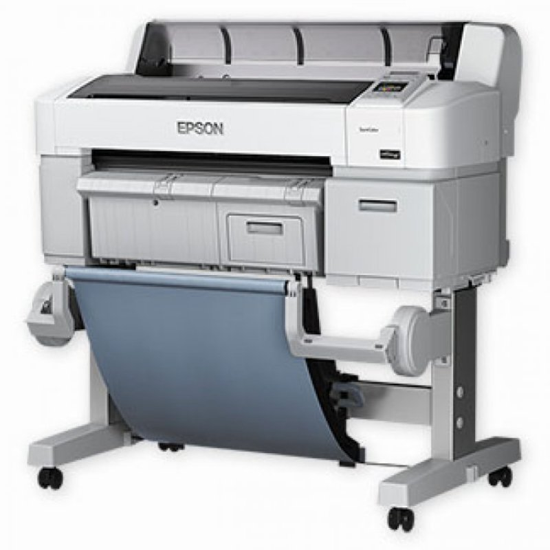 Epson SureColor SC-T3200, Large Format Printer