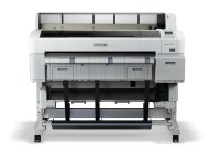 Epson SureColor SC-T5200, Large Format Printer