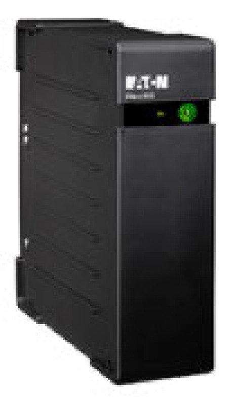 Eaton Ellipse ECO 500 IEC - UPS - AC 230 V - 300 Watt - 500 VA - 4 Output Connector(s) - 2U
