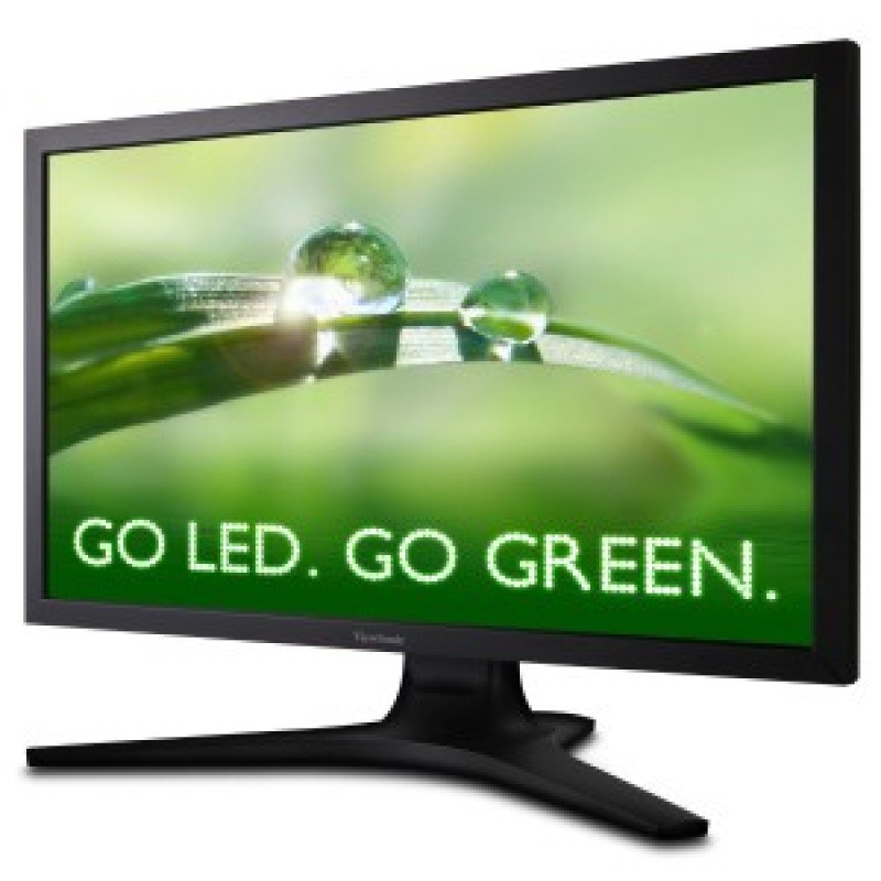 "ViewSonic VP2770-LED 27"" IPS LED LCD HDMI Monitor"