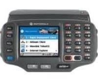 Wt41 Touch 802.11abgn - 512/2g Ext Bat Ce7