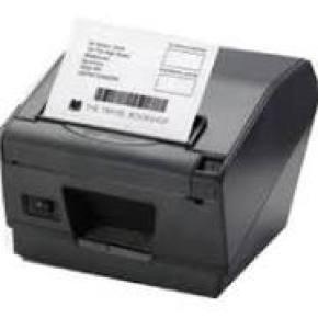 Star 39443810 Micronics TSP874IID Thermal Receipt Printer, Cutter/Tear