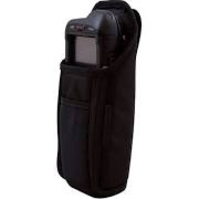 Honeywell 99ex Holster W/ Belt Loop - Pocket For Spare Battery