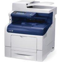 Xerox 6605_DN A4 Duplex Colour Multifunction Printer