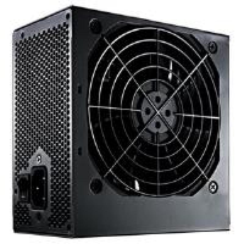Image of Cooler Master B-series V2 500w Power Supply Unit 80+ Efficiency With Uk Cable