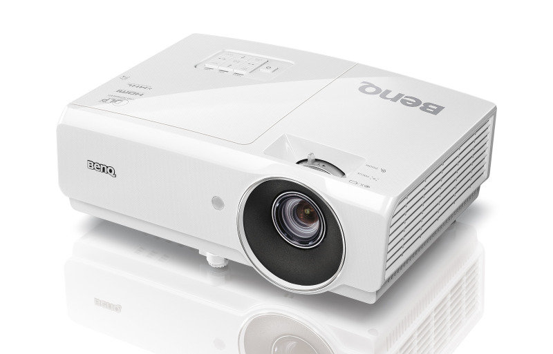 BenQ Mw727 Dlp, Xga Projector - 4200 lms