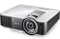 BenQ Mx806st Dlp, Xga, Short-throw Projector