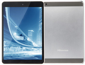 Hisense Sero 8 Pro 16GB Tablet PC