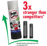 Pritt Stick Medium 22g 1034/1734 2002 - 24 Pack