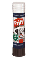 Pritt Stick 43g Hanging Box 1456072 - 5 Pack