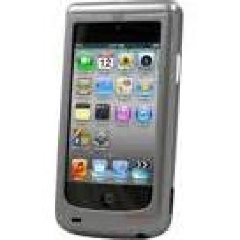 Honeywell Captuvo Sl22 Sled For Ipod 5g - Sr Img+batt+pc+usb Calbe+guide In