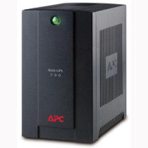 APC Back-UPS 390 Watts / 700 VA, 230V, AVR, IEC Sockets