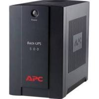 APC Back-UPS 300 Watts /500 Va  3 X C13  Input 230v /output 230v