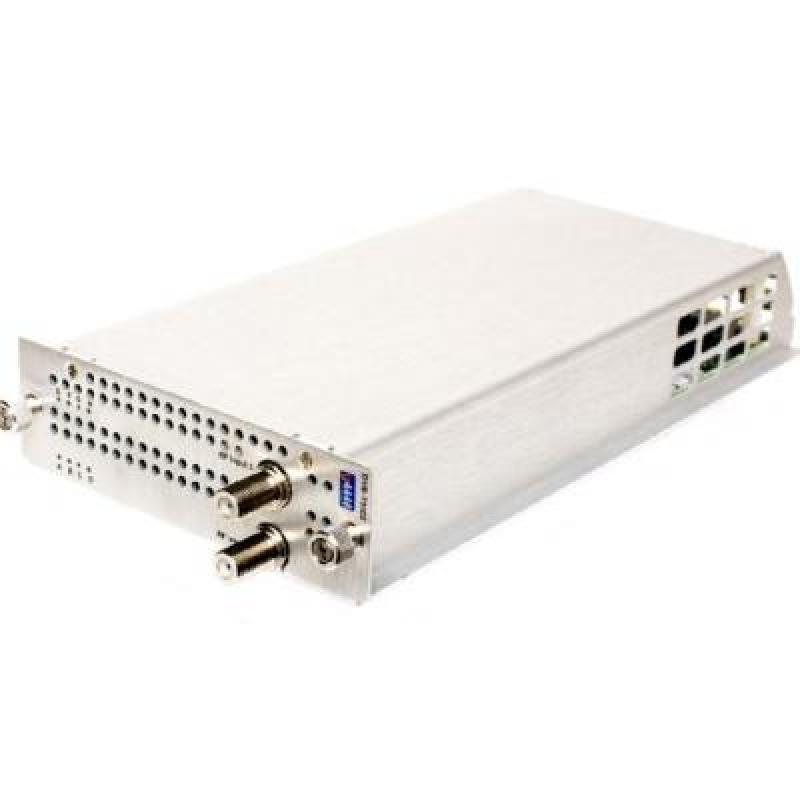 Exterity AvediaStream g4448 Octal DVB-T/T2/C/C2 TVgateway