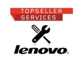 Lenovo TopSeller Onsite Warranty extended service agreement 3 years on-site