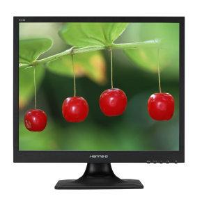 "HannsG HX194DPB 19"" DVI Monitor"