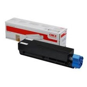 Oki 44574802 Black Toner Cartridge