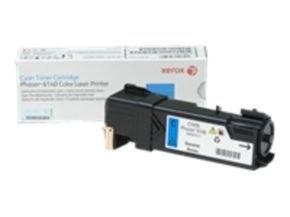 Xerox - Toner cartridge - 1 x cyan - 2000 pages