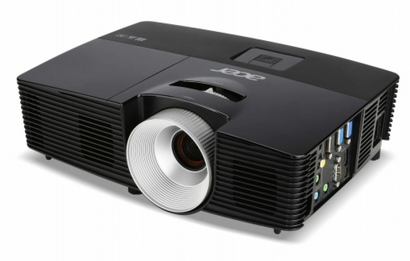 Image of Acer X1383WH 3100 Lumens WXGA DLP 3D Projector