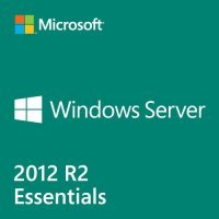 Windows Server 2012 R2 - Essentials Edition