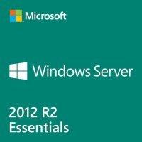 Windows Server 2012 R2 - Essentials Edition