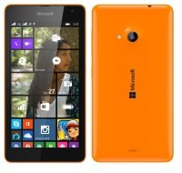 Microsoft Lumia 535 8GB Smartphone - Orange