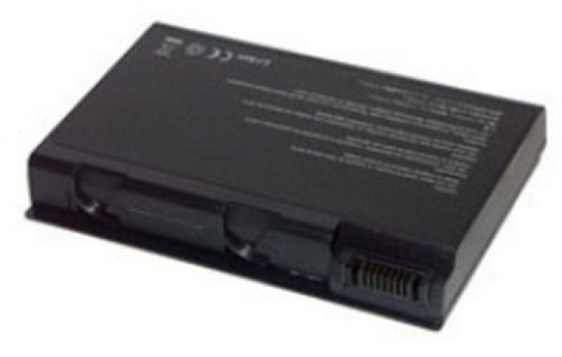 V7 Acer Laptop Battery  Lithium Ion 6cell 4400 mAh  For Aspire 3100  5100  5610 or TM 4200