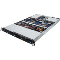 Gigabyte R180-F34 1U Rackmount Server Solution with no OS