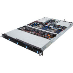 Gigabyte R180-F34 1U Rackmount Server Solution with Windows Installed