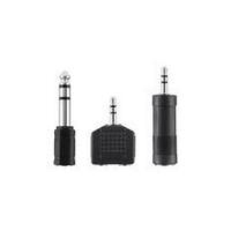 Compare cheap offers & prices of Belkin Headphone Adapter Kit manufactured by Belkin