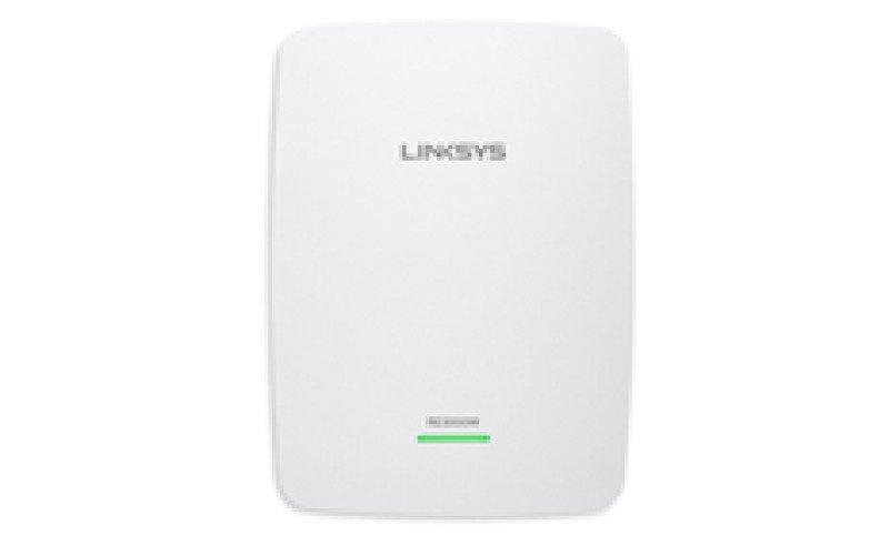 Linksys RE3000W Universal N300 Wi-fi Range Extender Plugin