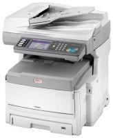 Oki MC851dn A3 Colour Multi Function Printer
