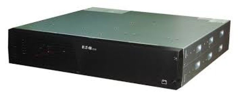 Eaton 9130 1000R-EBM 1000VA UPS Rack-mountable