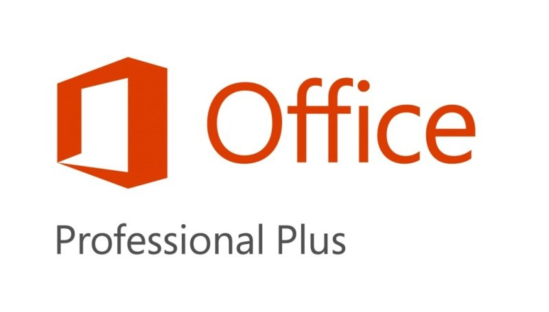 Office 365 Pro Plus  Mac, PC  Subscription licence 1 year