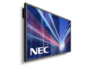 "NEC P703 70"" LED Large Format Display"