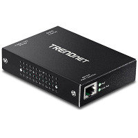Trendnet TPE-E100 - Gigabit PoE+ Repeater