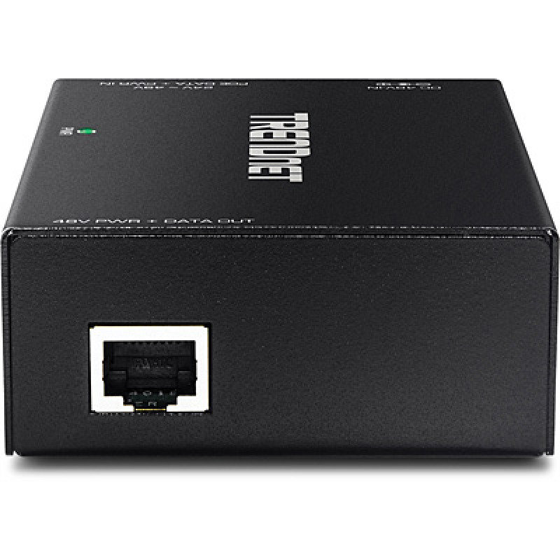 Trendnet TPE-E110 - Gigabit PoE+ Repeater/Amplifier