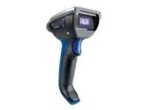 Intermec SR61BXR Wireless Handheld Barcode scanner
