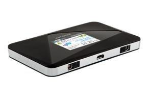 Netgear Aircard 785 3G/4G Mobile Wifi