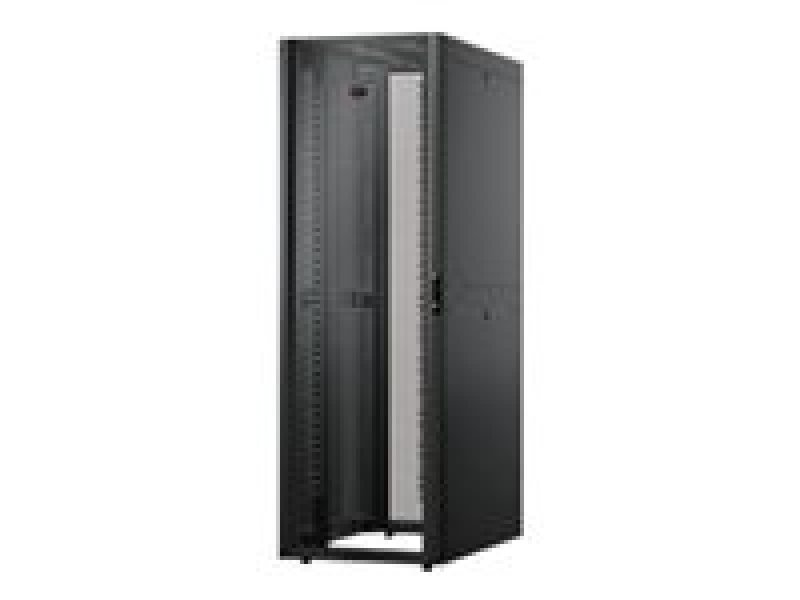 APC NetShelter SX 48U 750mm Wide x 1200mm Deep Networking Enclosure with Sides
