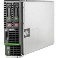 HPE ProLiant BL420c Gen8 E5-2450 2.1GHz 8-core 2P 24GB-R 1600 P220i SFF Server