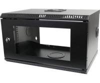 StarTech.com 6U 19in Wall Mount Server Rack Cabinet with Acrylic Door Rack