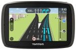 TomTom Start 50 Sat Nav with Western Europe Maps