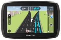 TomTom Start 50 Sat Nav - WE
